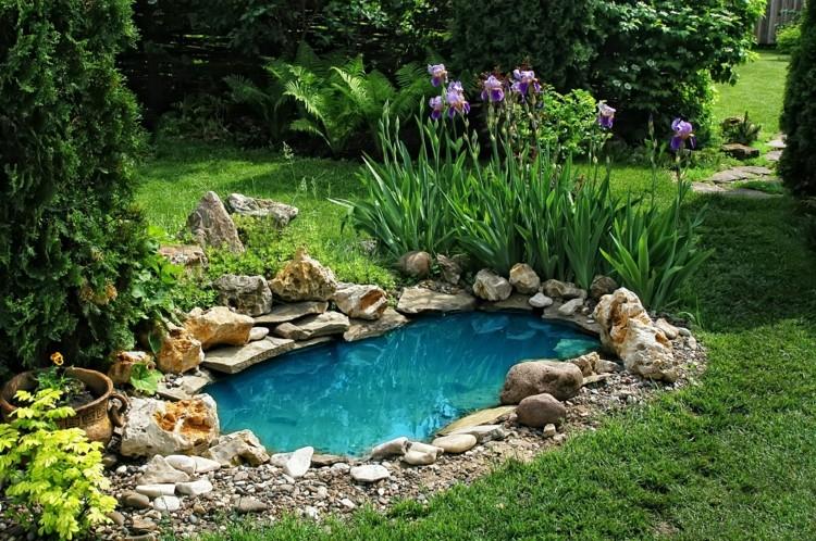 Voda v záhrade - Obrázok č. 17