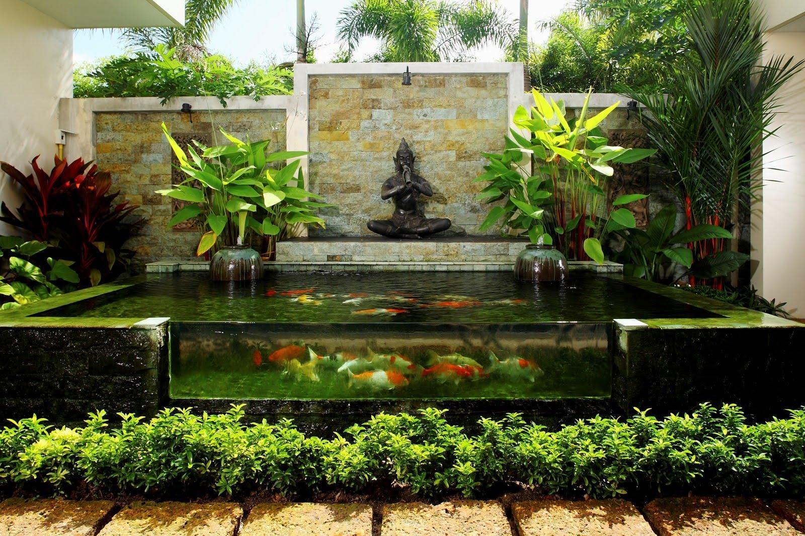 Voda v záhrade - Obrázok č. 18