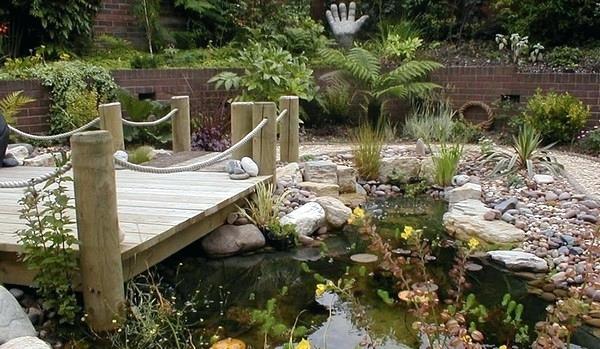 Voda v záhrade - Obrázok č. 28