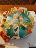 Svatební dort a jinde,