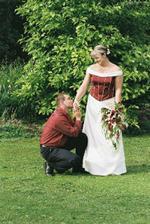 vzala jsem si rytíře a gentlemana .-)