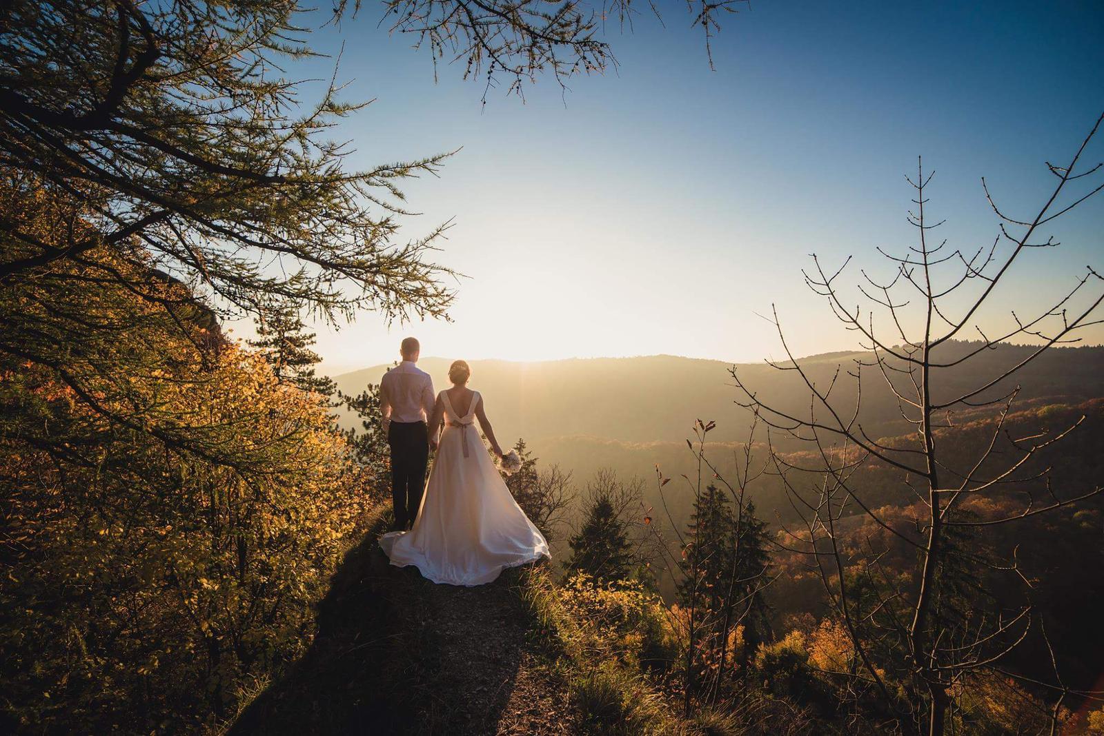 Svadba bola 07.10.2017 :-).... - Obrázok č. 1