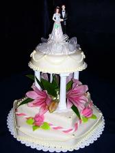 další dort...