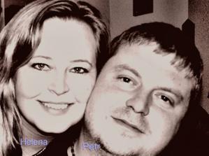Helena a Petr