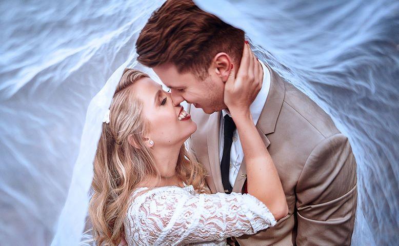 Svatební líčení a účes 2020 - Obrázek č. 2