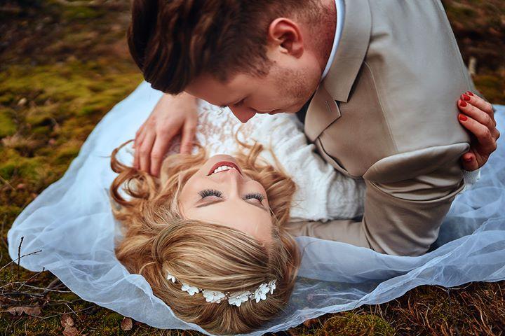 Svatební líčení a účes 2020 - Obrázek č. 4