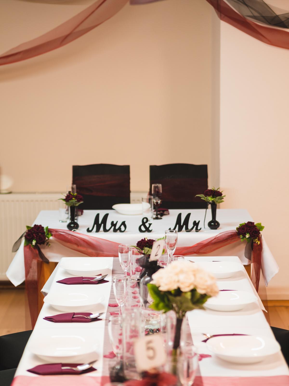 Mr & Mrs - Obrázek č. 2