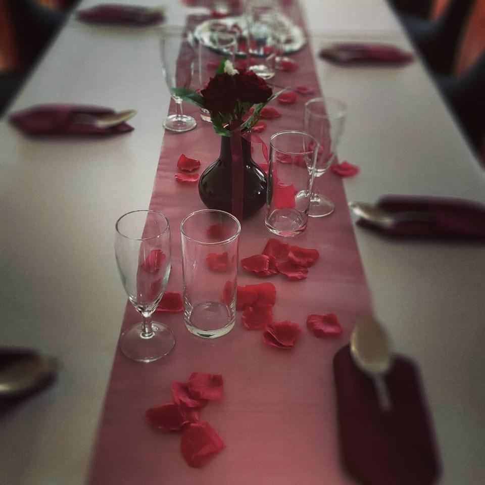 Plátky růží - Obrázek č. 2
