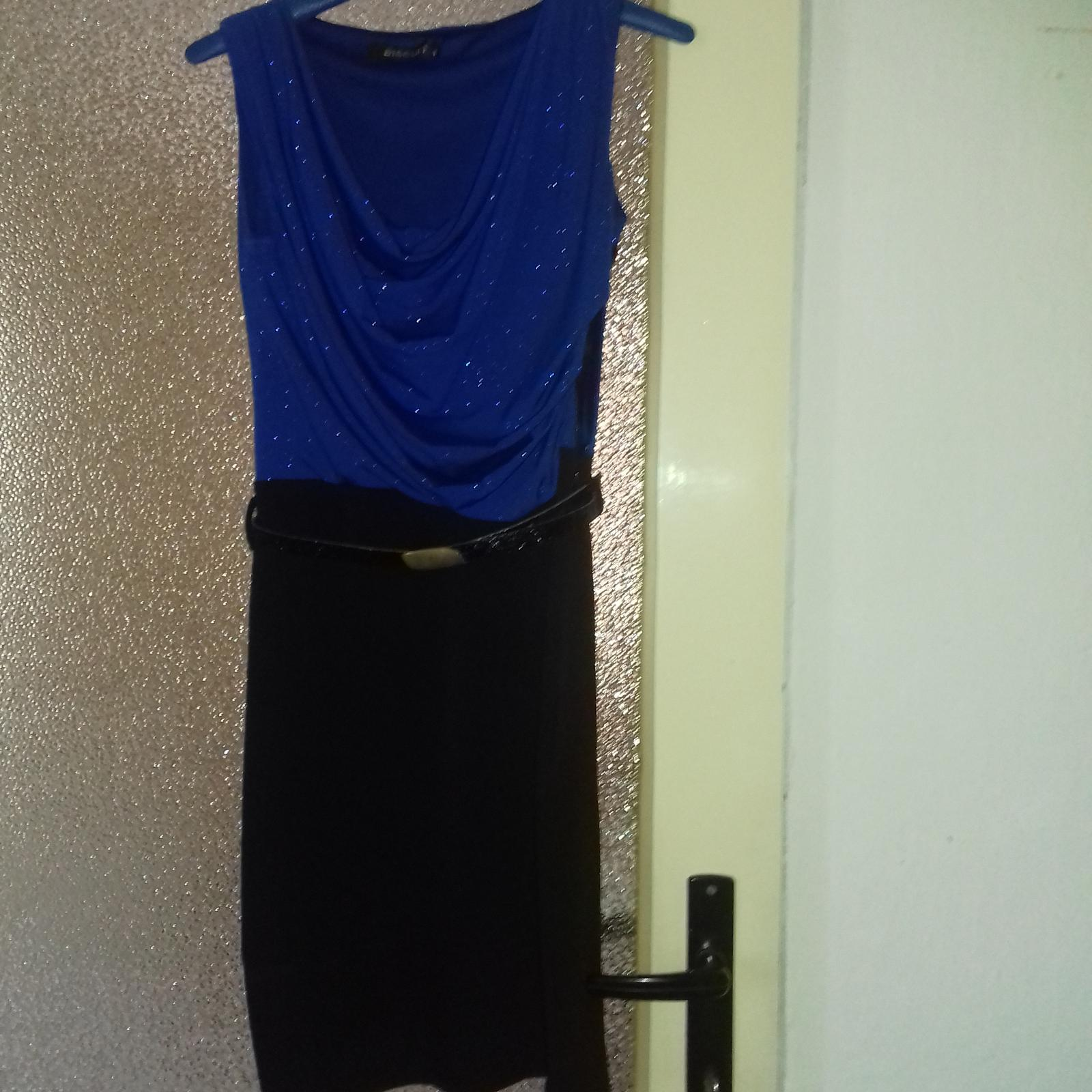 spoločenske šaty - Obrázok č. 2