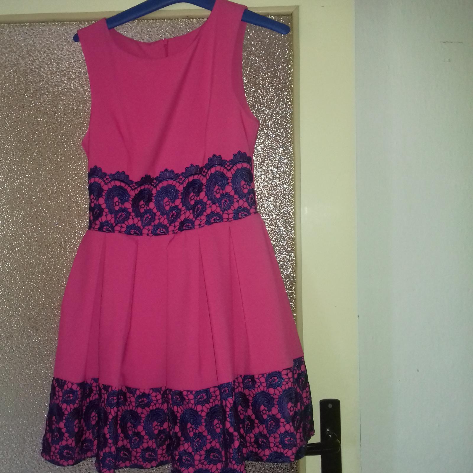 spoločenske šaty - Obrázok č. 3