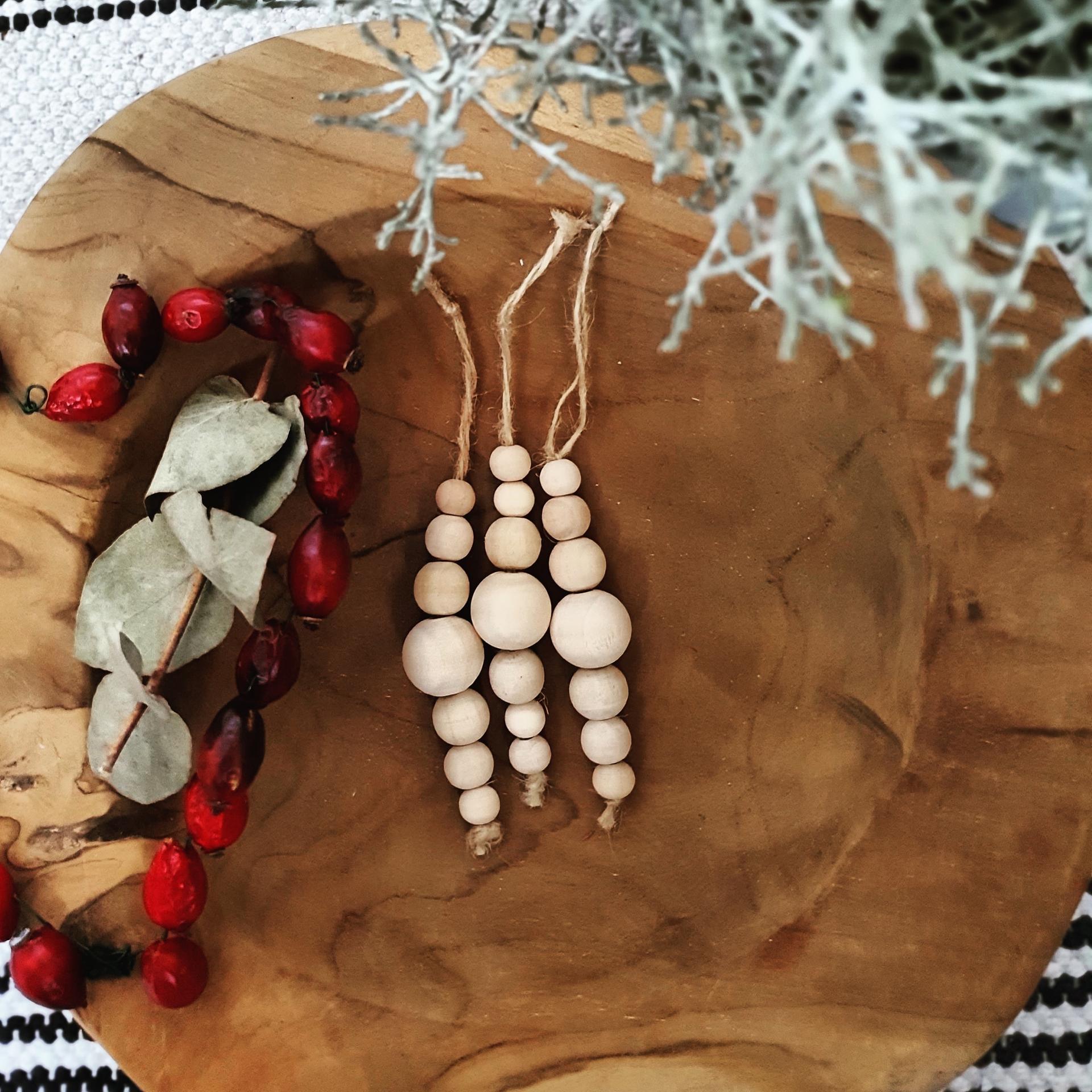 Vianočné dekorácie/Vianočná inšpirácia - Obrázok č. 1