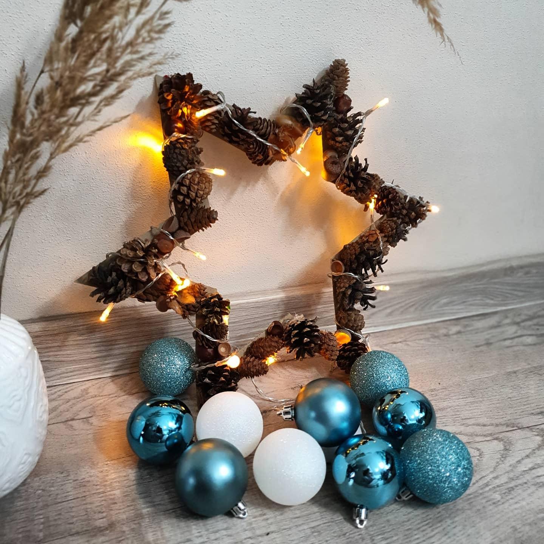 Vianočné dekorácie/Vianočná inšpirácia - Obrázok č. 7