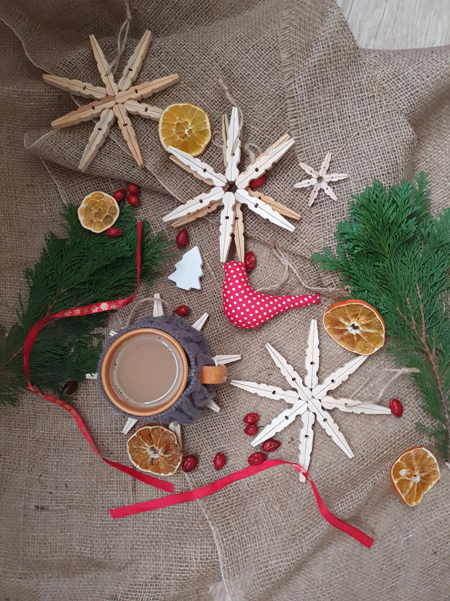 Vianočné dekorácie/Vianočná inšpirácia - Obrázok č. 6