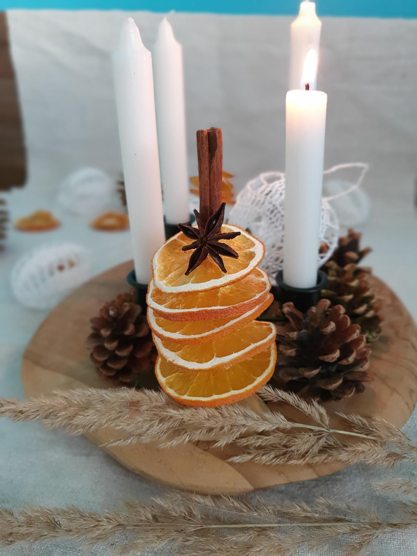 Vianočné dekorácie/Vianočná inšpirácia - Obrázok č. 9