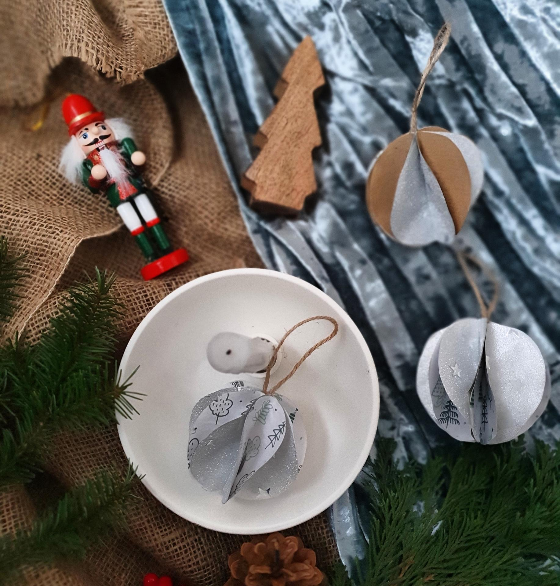 Vianočné dekorácie/Vianočná inšpirácia - Obrázok č. 12