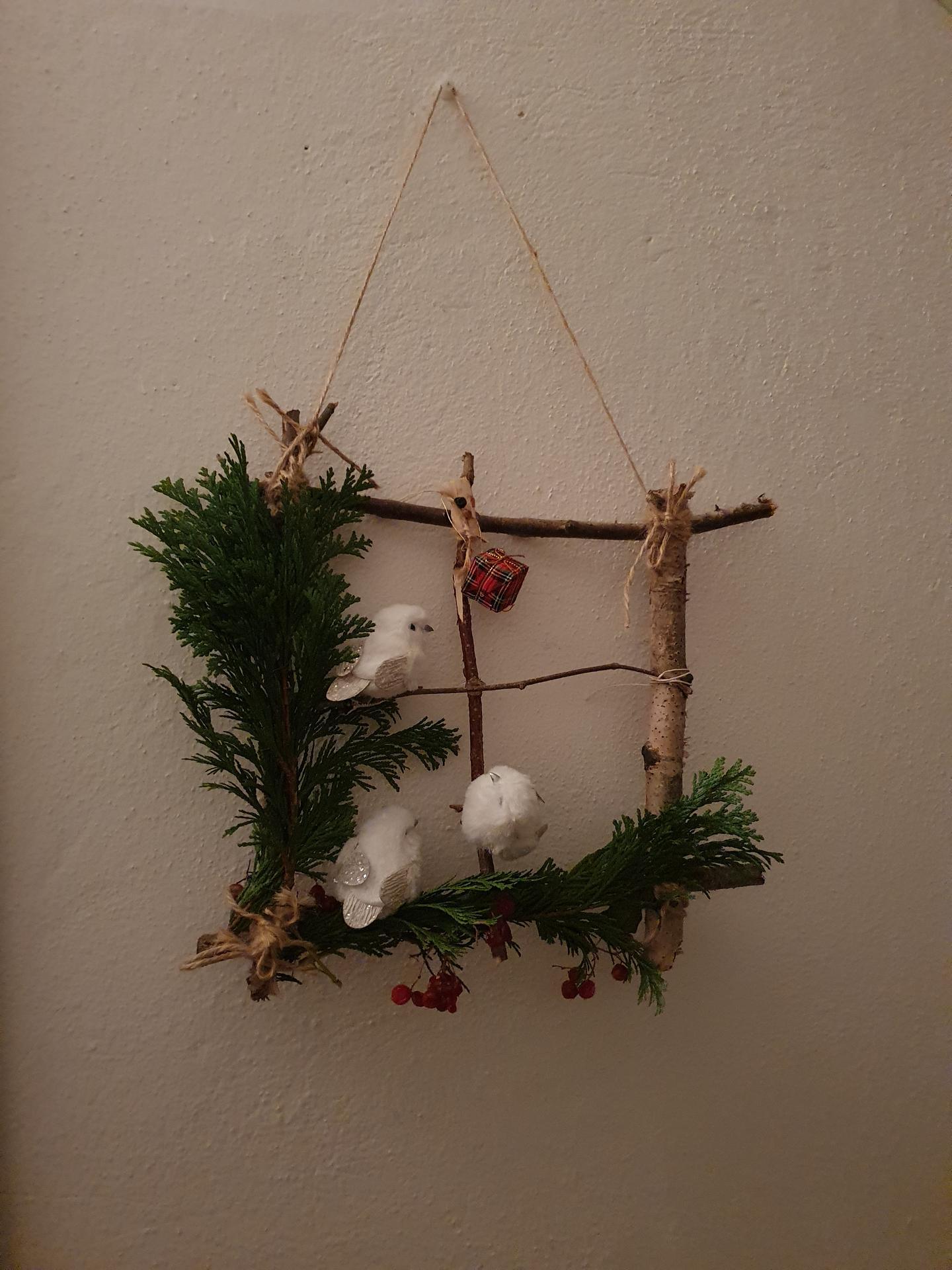 Vianočné dekorácie/Vianočná inšpirácia - Obrázok č. 14
