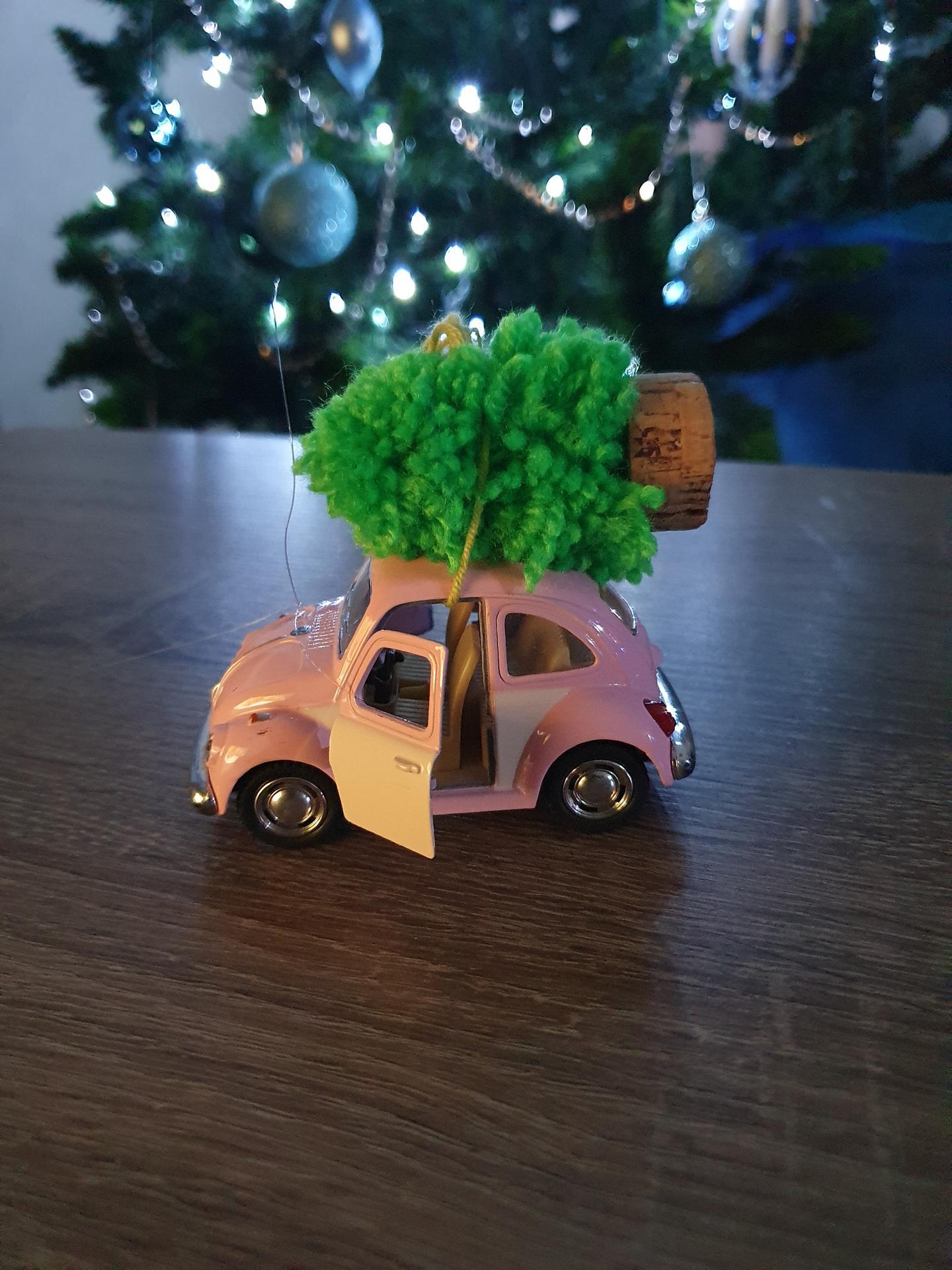 Vianočné dekorácie/Vianočná inšpirácia - Obrázok č. 11
