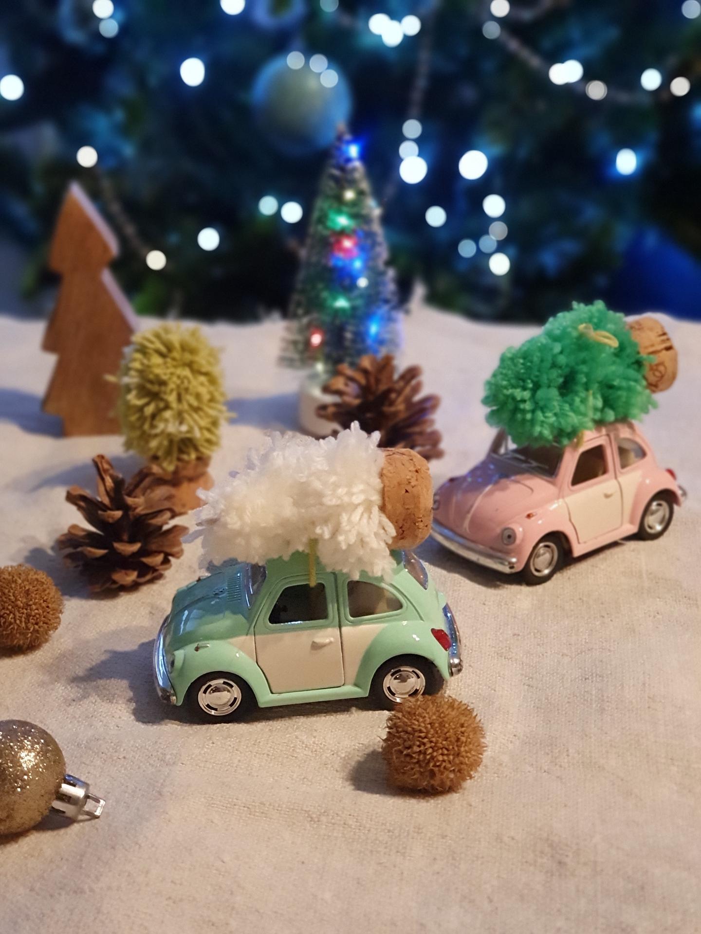 Vianočné dekorácie/Vianočná inšpirácia - Obrázok č. 10