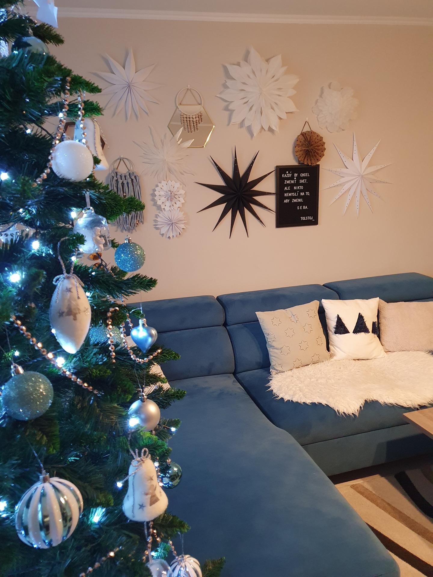 Vianočné dekorácie/Vianočná inšpirácia - Obrázok č. 16