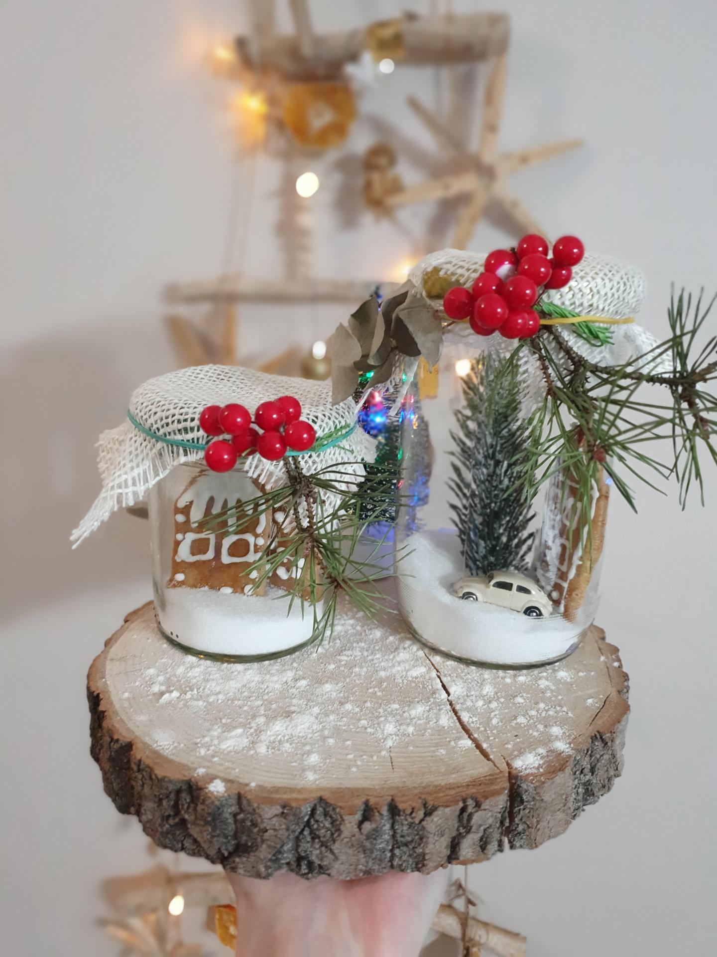 Vianočné dekorácie/Vianočná inšpirácia - Obrázok č. 19