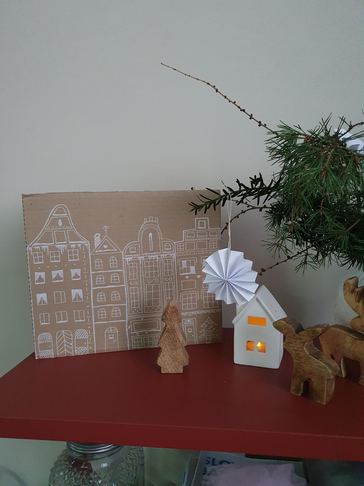 Vianočné dekorácie/Vianočná inšpirácia - Obrázok č. 27