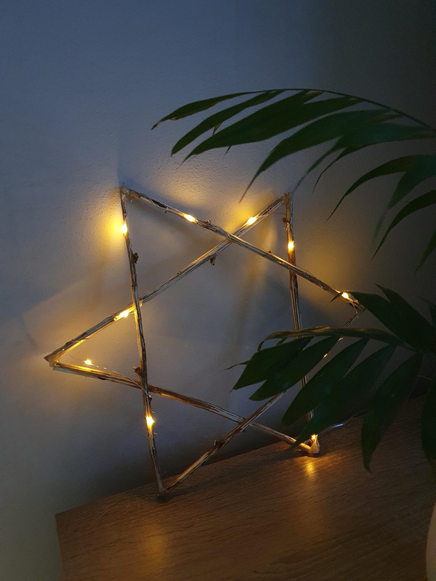 Vianočné dekorácie/Vianočná inšpirácia - Obrázok č. 22