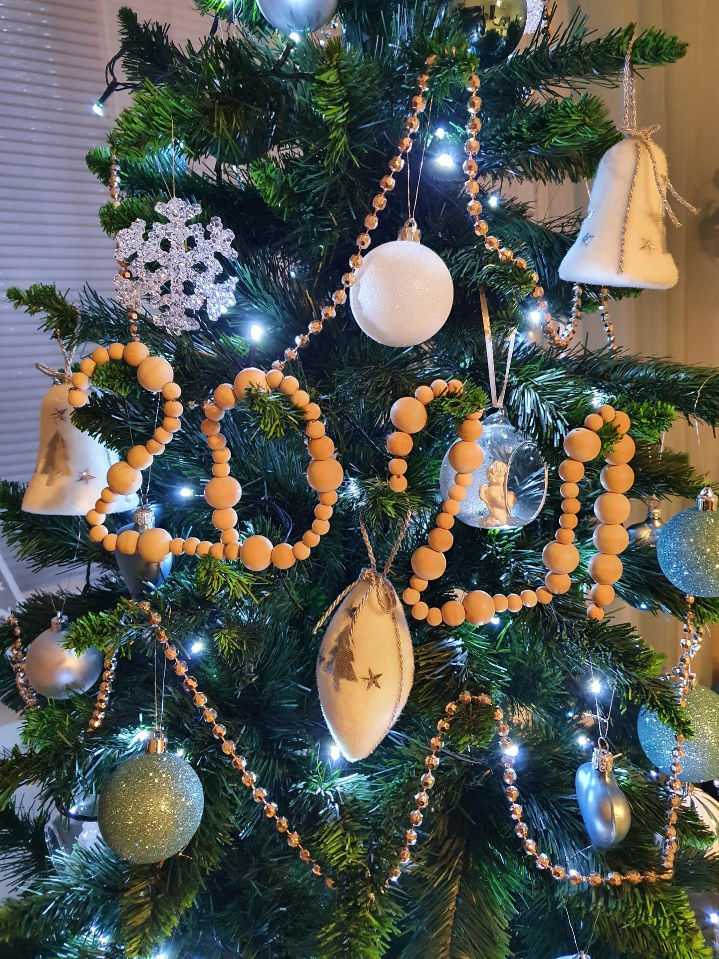 Vianočné dekorácie/Vianočná inšpirácia - Obrázok č. 20