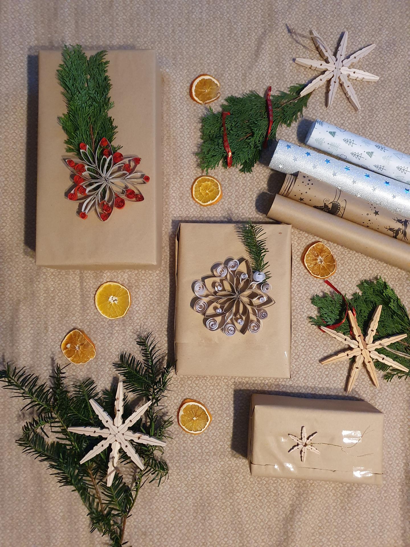 Vianočné dekorácie/Vianočná inšpirácia - Obrázok č. 24
