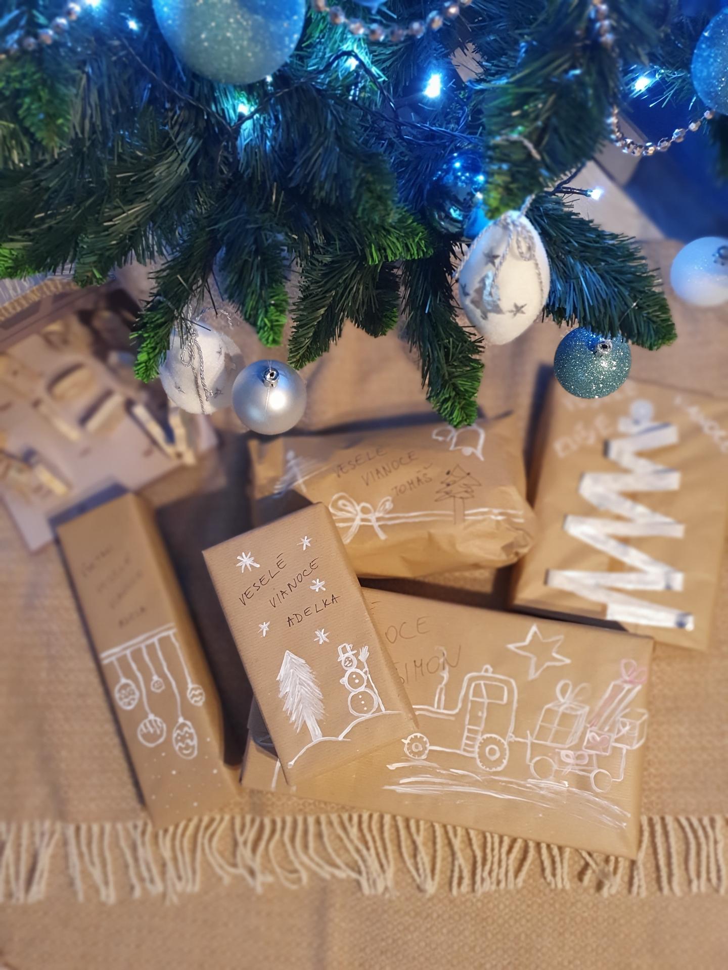 Vianočné dekorácie/Vianočná inšpirácia - Obrázok č. 26