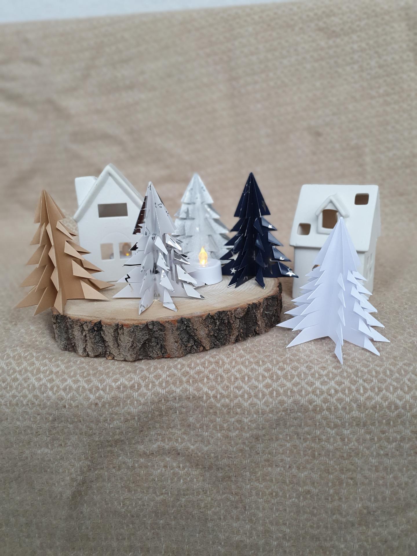 Vianočné dekorácie/Vianočná inšpirácia - Obrázok č. 32