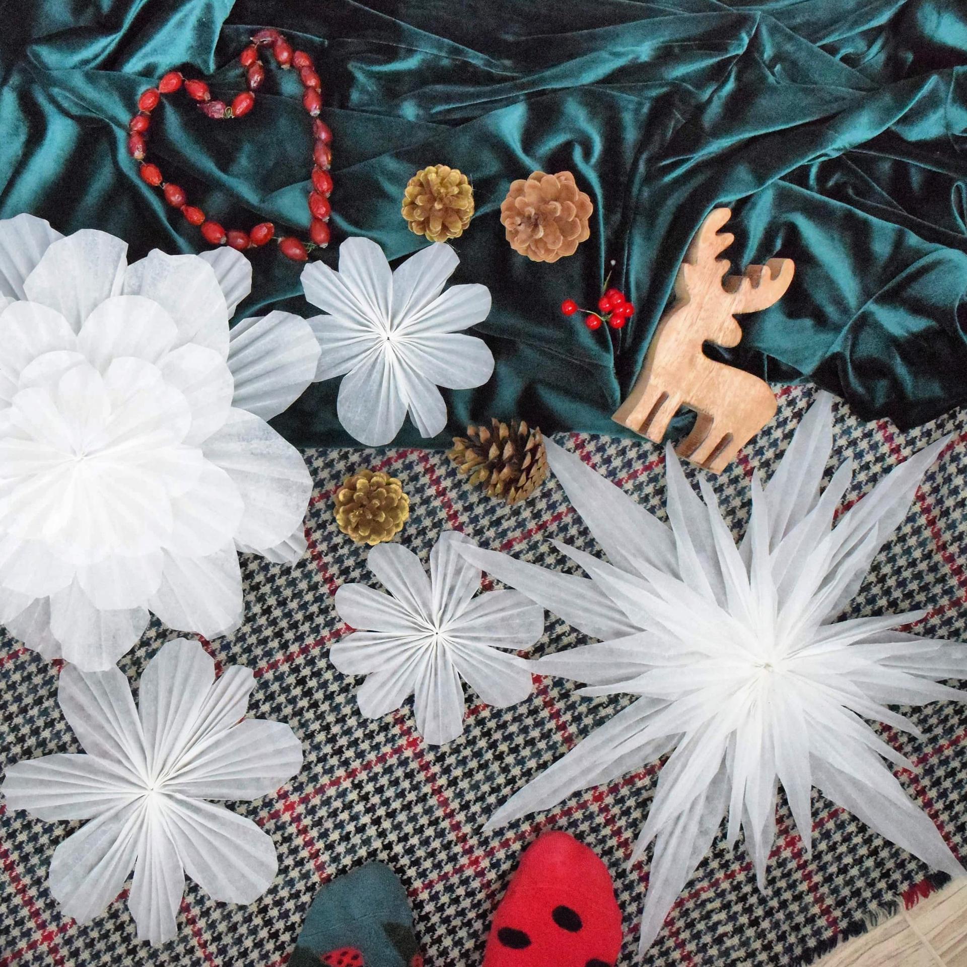 Vianočné dekorácie/Vianočná inšpirácia - Obrázok č. 37