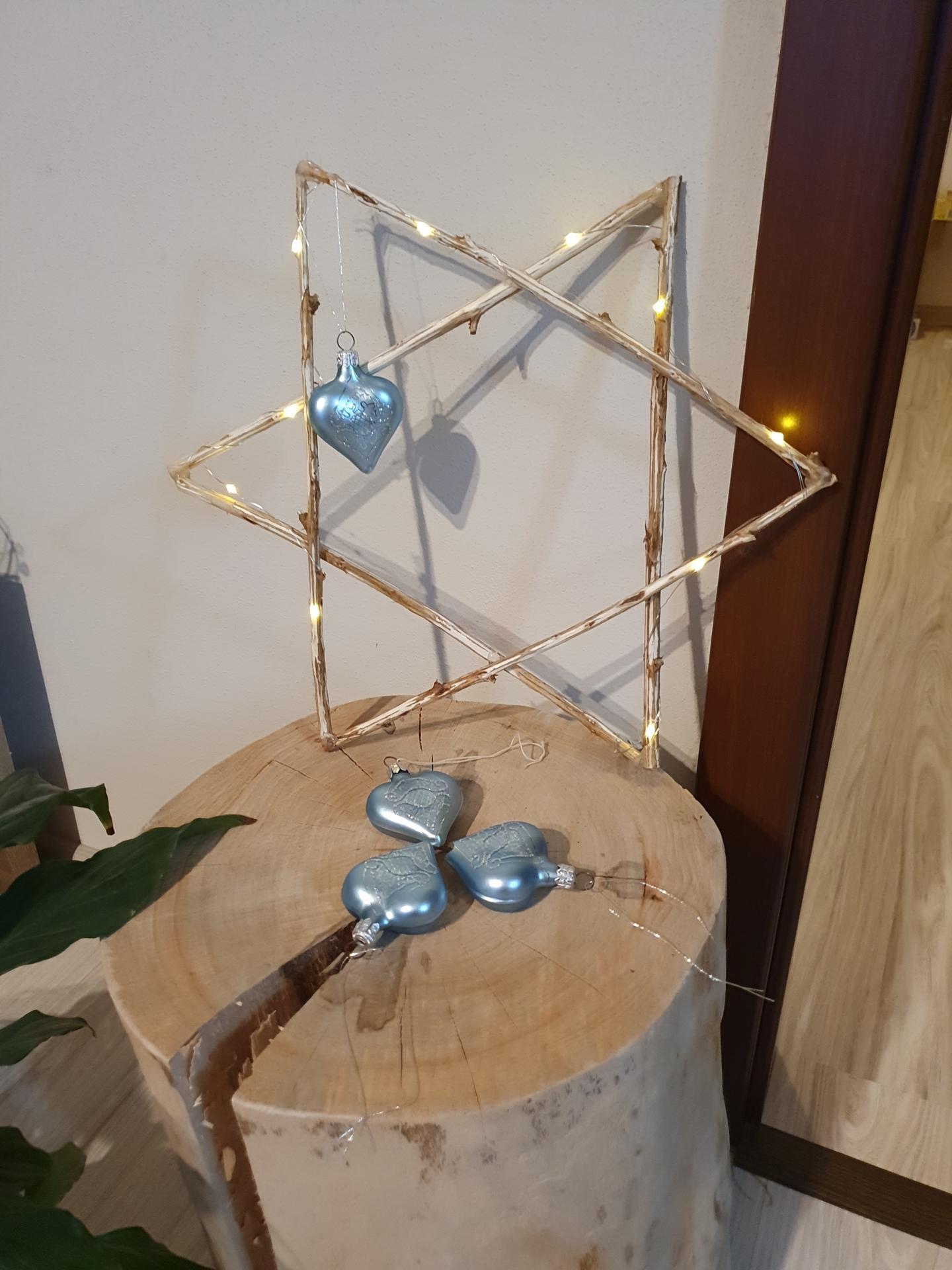 Vianočné dekorácie/Vianočná inšpirácia - Obrázok č. 35