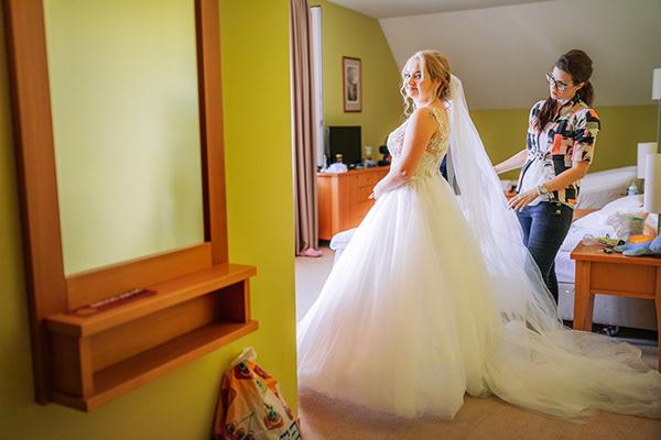 Svatba Dolce Villa - Obrázek č. 2