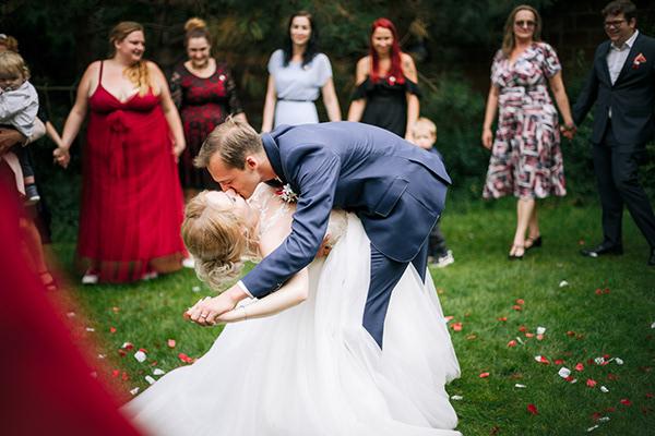 Svatba Dolce Villa - Obrázek č. 11