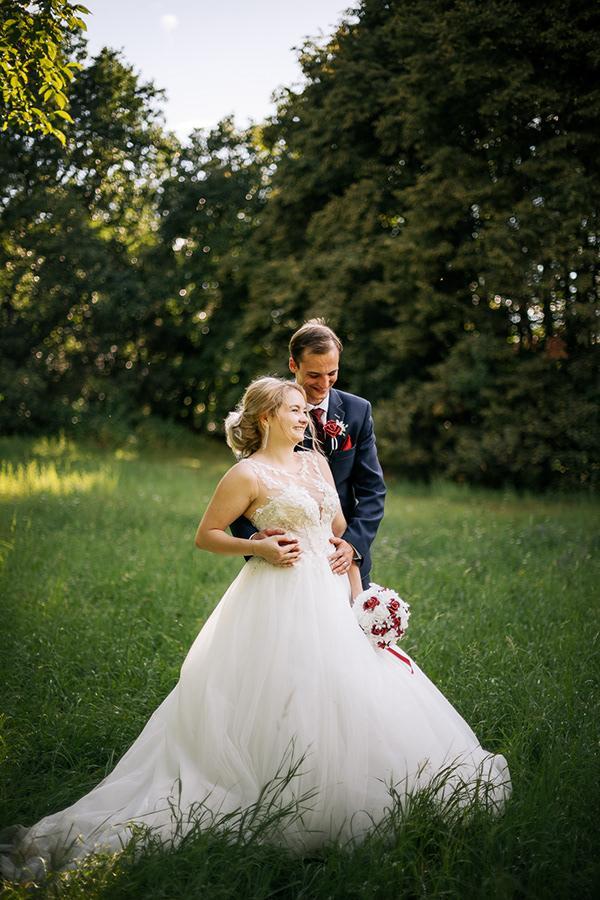 Svatba Dolce Villa - Obrázek č. 9