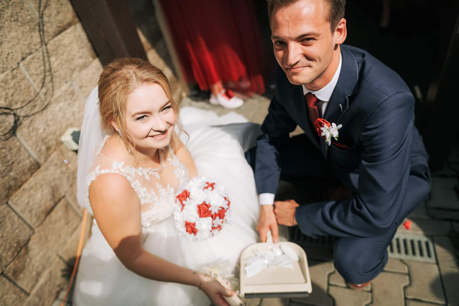 Svatba Dolce Villa - Obrázek č. 13