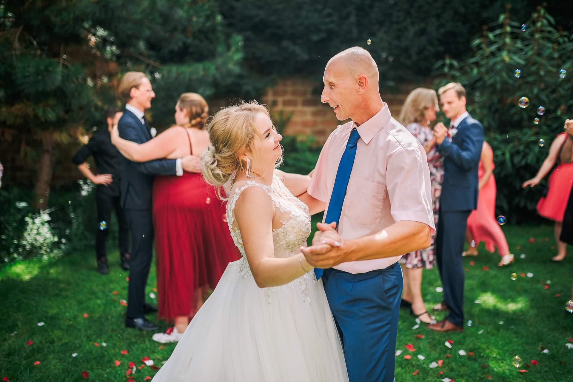Svatba Dolce Villa - Obrázek č. 21