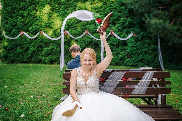 Svatba Dolce Villa - Obrázek č. 23
