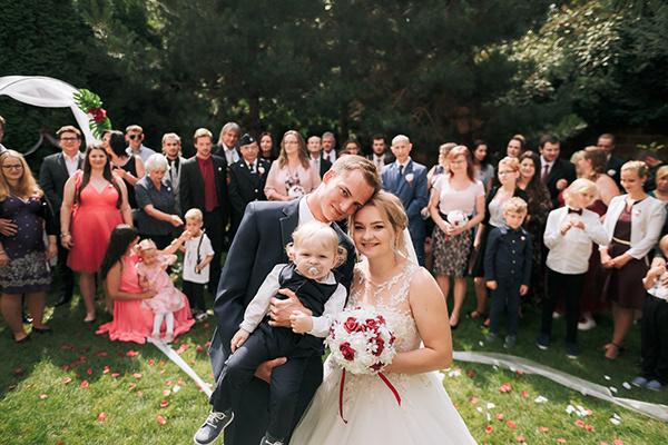 Svatba Dolce Villa - Obrázek č. 15