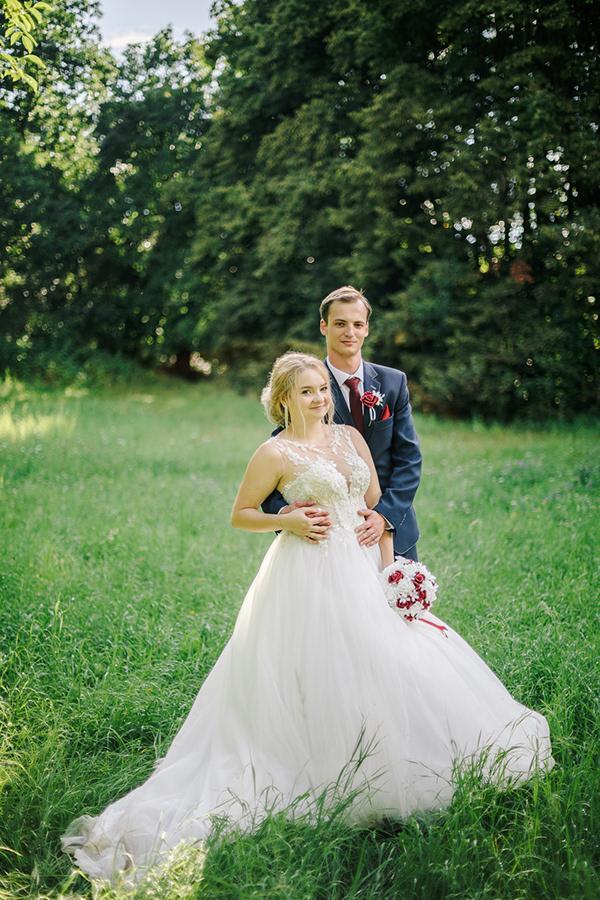 Svatba Dolce Villa - Obrázek č. 25