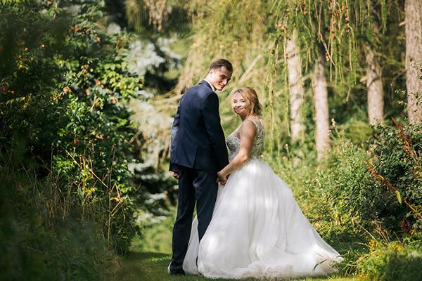 Svatba Dolce Villa - Obrázek č. 18