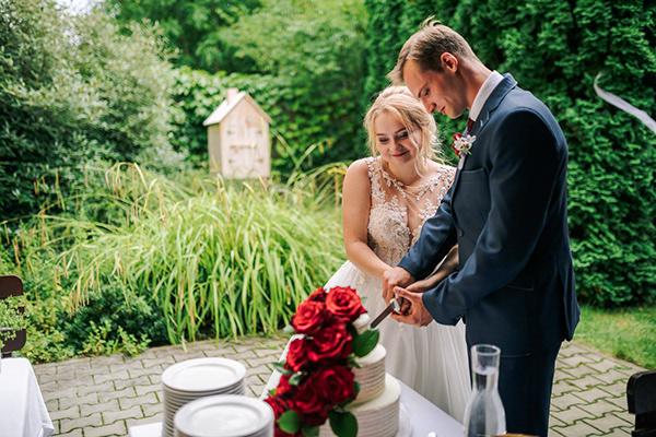Svatba Dolce Villa - Obrázek č. 27