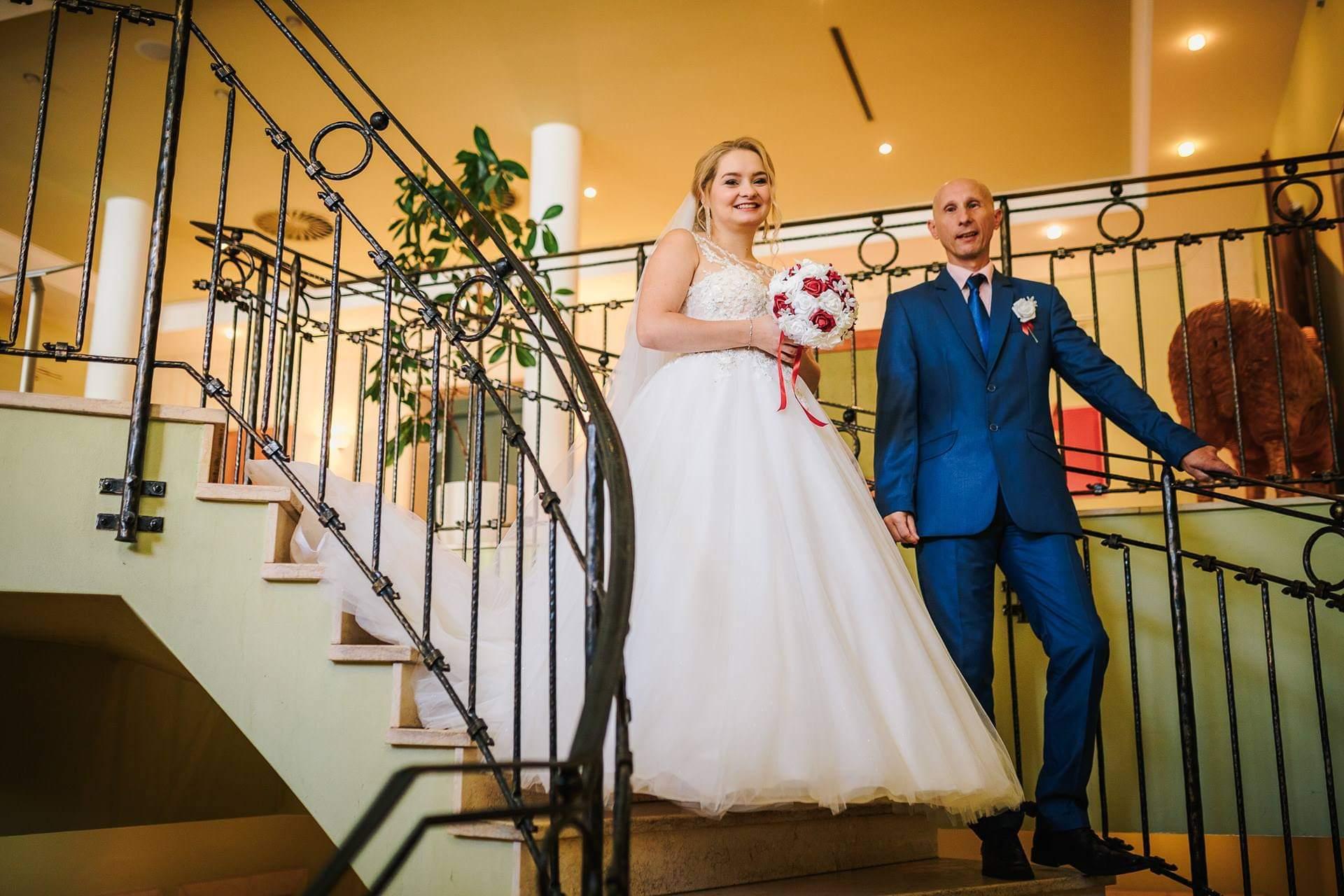 Svatba Dolce Villa - Obrázek č. 19