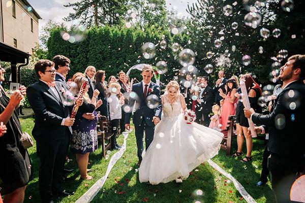 Svatba Dolce Villa - Obrázek č. 28