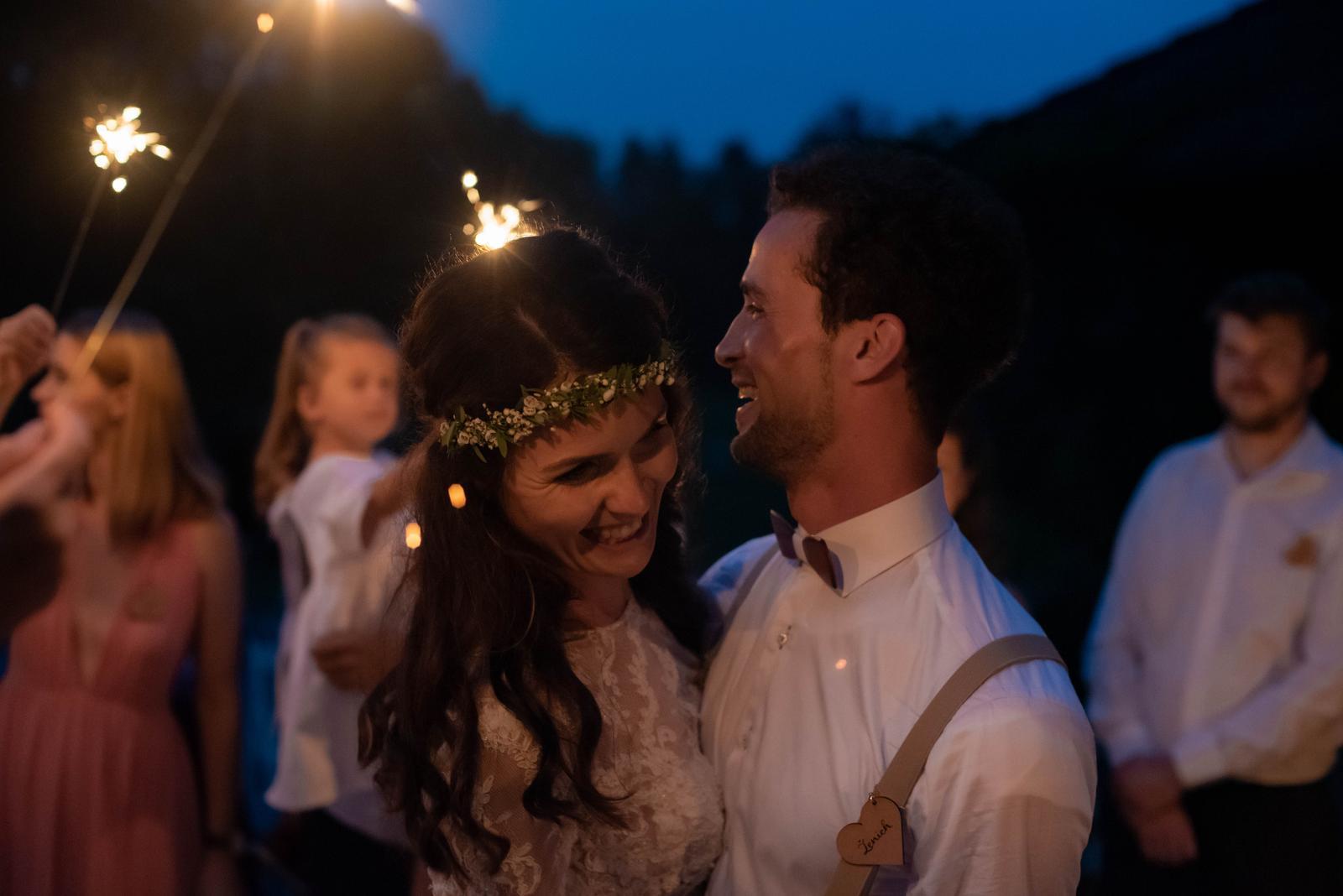 Nabízím celodenní svatební focení... - Obrázek č. 2