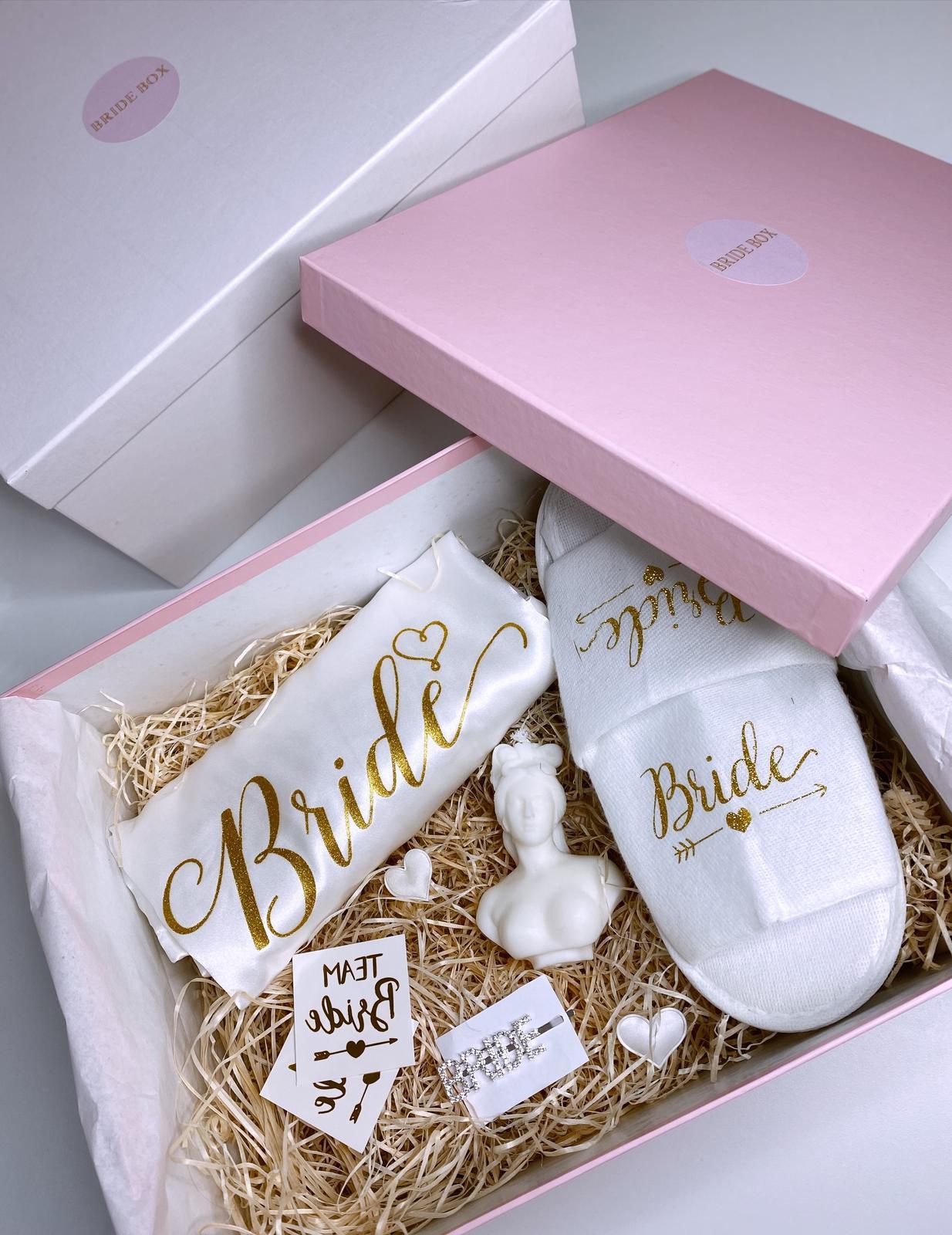 BRIDE BOX 2 - Obrázek č. 1