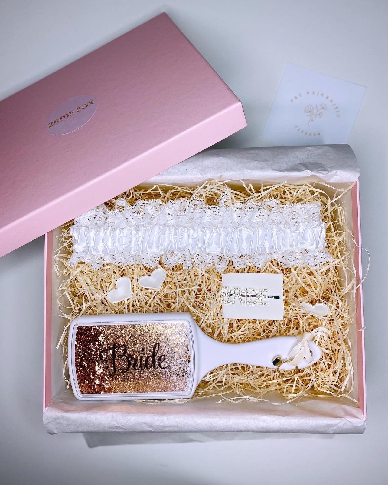 Bride box/ box pre nevestu - Obrázek č. 1