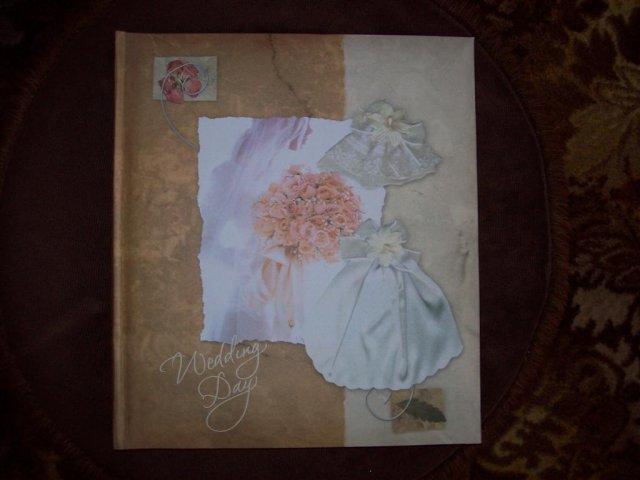 A&L 16.05.2009 - svadobny album