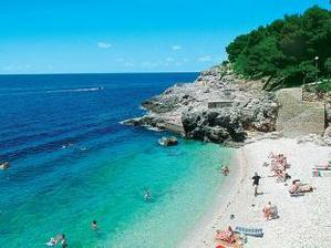 svadobna cesta - Pula (Chorvátsko), ale az v júli