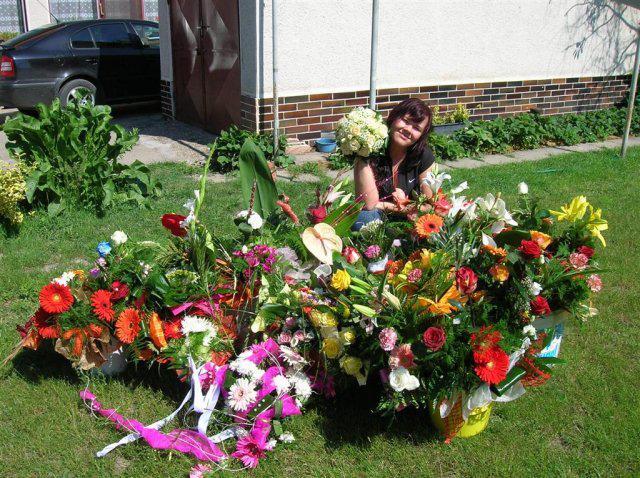 A&L 16.05.2009 - Tolko kvetí sme dostali